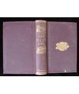Our New West c.1869 Exploration Book Mormon Indian - $80.00