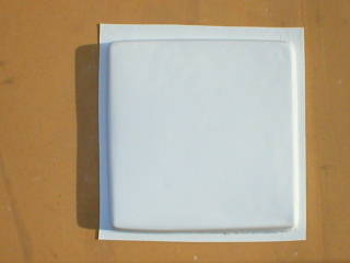 12X12 OLDE COUNTRY TILE MAKING KIT WITH 6 MOLDS & SUPPLIES