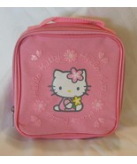 Sanrio Hello Kitty Pink CD Carrier  - $9.99