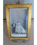 Mrs. General Tom Thumb CDV by Brady in her Rece... - $126.23