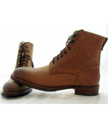D&G by Dolce & Gabbana Men ankle boots - $382.50