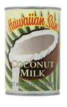 Hawaiian Sun Coconut Milk 13.5 Oz (Pack Of 12) - $117.81
