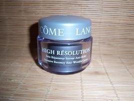 Lancome Hight Resolution  Size: 1.OZ- 30G - $12.99