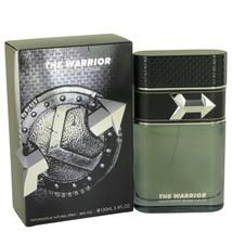 Armaf The Warrior Eau De Toilette Spray 3.4 Oz For Men  - $29.23