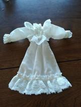 Barbie? Wedding Dress 80s - $4.94