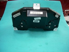 2014 NISSAN ALTIMA SPEEDOMETER HEAD CLUSTER 248109HM0A image 2
