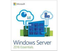 Microsoft Windows Server 2016 Essentials - $150.00