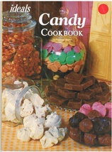 Ideals Candy Cookbook by Mildred Brand - $7.99