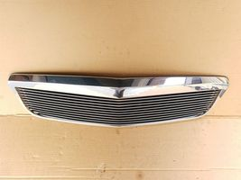 00-05 Cadillac Deville DTS DHS Custom E&G Chrome Grill Grille Gril image 6