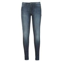 Levi's Women's Premium Classic Super Skinny Stretch Jeans Leggings 190050037 image 1
