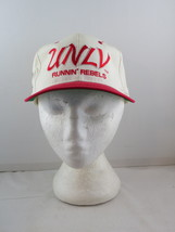 UNLV Running Rebels Hat (VTG) - Twill Script Sports Specialties - Adult ... - $75.00