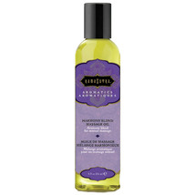 Kama Sutra Aromatic Massage Oil-Harmony Blend 8oz - £10.81 GBP