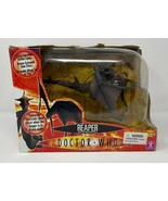 BCC Doctor Who Reaper Deluxe Electronic Figure - Character Options 2004 FS - $85.75