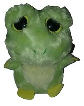 "Aurora  Green Frog with Sound Effect 6"" Plush Toy  - $8.99"