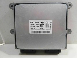 2009-2011 Hyundai Genesis Engine Control Module ECU ECM OEM L5A08 - $47.99