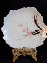 Vintage Ornate SHEFFIELD ENGLAND metal scallop ... - $6.79