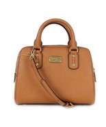 Michael Kors Saffiano Leather Small Satchel / Crossbody NWT - $189.00
