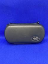 Mad Catz Sony PSP Hard Shell - Black Zipper Carrying Case - $15.80