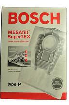 Bosch Premium Stile P Sacchetti per Aspirapolvere DES-BBZ52AFP2U - $33.30