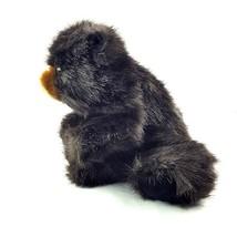 "Folkmanis Baby Black Bear Cub Full Body Plush Hand Puppet 9"" - $11.87"