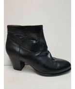 Chaps Misa Women Faux Leather Ankle Boot- U.S. SIZE 10B - $31.67
