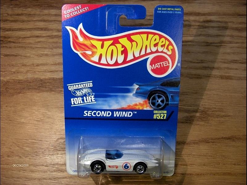 Secondwind 527