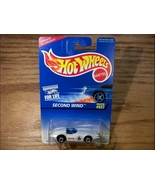 Hot Wheels Second Wind #527 - $3.95