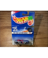 Hot Wheels BMW Z3 Roadster #518 #1 - $2.95
