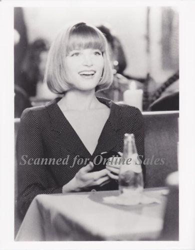 Bridget Fonda Single White Female Nice Smile 8x10 Photo