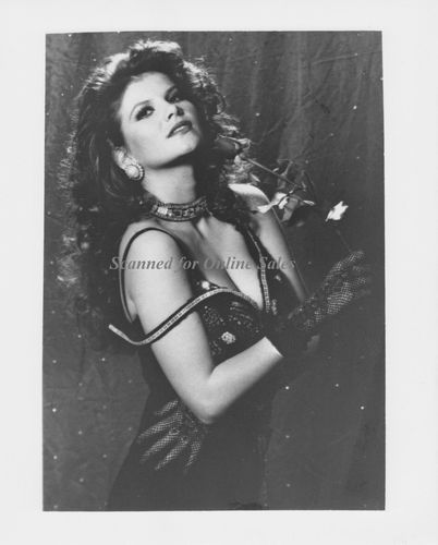 Lolita Davidovich Blaze 8x10 Photo