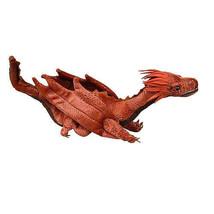 Harry Potter Chinese Fireball Dragon Plush Brand NEW! - $21.99