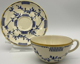 Franciscan Elsinore Cup & saucer - $15.00
