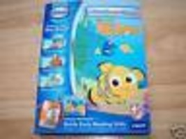 Vtech Create A Story Disney Finding Nemo 2 Books New 3+ - $17.00