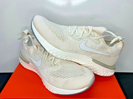 $150 NIB SIZES 10 10.5 11.5 WOMEN Nike Epic React FLYKNIT Running Traini... - $69.99