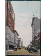 Valentine & Sons, Full Bleed Collotype postcard, Smith Stree - $7.00
