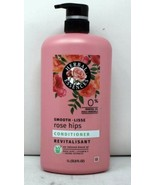 Herbal Essences Smooth, Lisse Rose Hips Conditioner 33.8 Ounces - $17.72