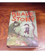 Brave Story Hardback Book by Miyuki Miyage - $8.95