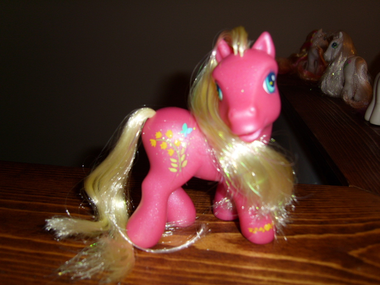 My Little Pony G3 Forsythia