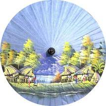 "28"" Diameter River Village Fashion Umbrellas - $20.95"