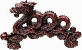 Boiling Dragon Resin Statues - $29.95