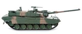 Academy 13321 K2 Black Panther Tank 2.4Ghz Wireless Remote Control ROK Korea
