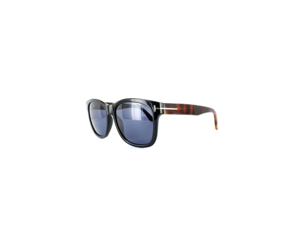 e2d370ffbcda Tom Ford Men s Cooper Sunglasses FT0395 01V and 50 similar items