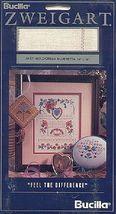28ct Gold/Cream Silveretta Cross Stitch Fabric - $5.00
