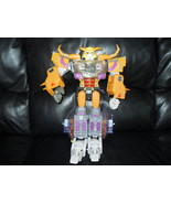 2003 Transformers Armada Unicorn Figure - $44.99