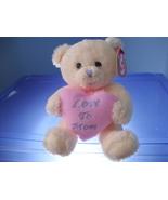 My Mom TY Beanie Baby MWMT 2007 (2nd one) - $4.99