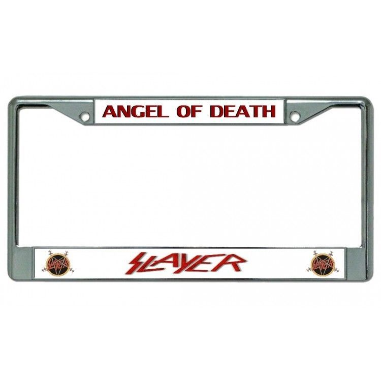 angel of death slayer music band group and 50 similar items
