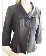 Isaac Mizrahi Jacket sample item