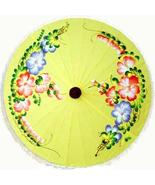 "35"" Diameter The Good Luck Umbrella Parasols and Sun Umbrellas - $24.95"