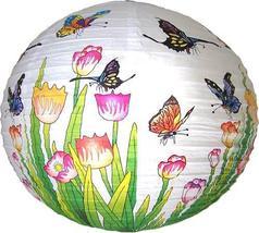 Butterfly Lantern Chinese Lanterns - $10.95