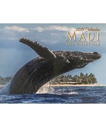 2019 Maui The Valley Isle 12 Month Wall Calendar - $6.68